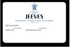 Jeeves Club